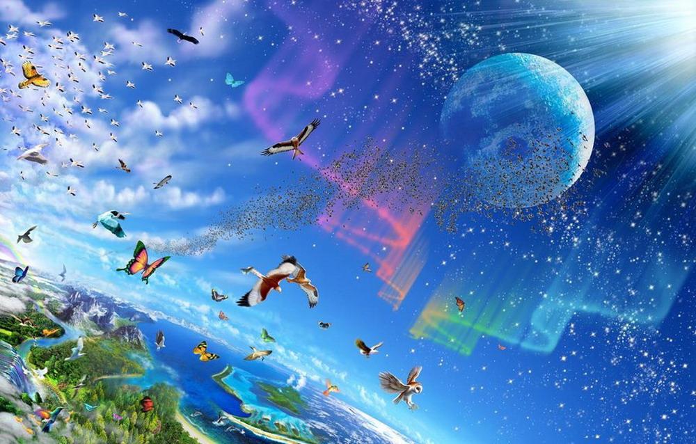 именная картинки на тему этот удивительный мир возможно, среди
