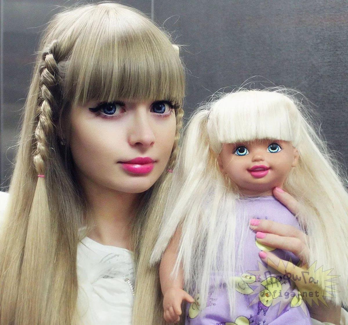 живые куклы артисты фото с ними что