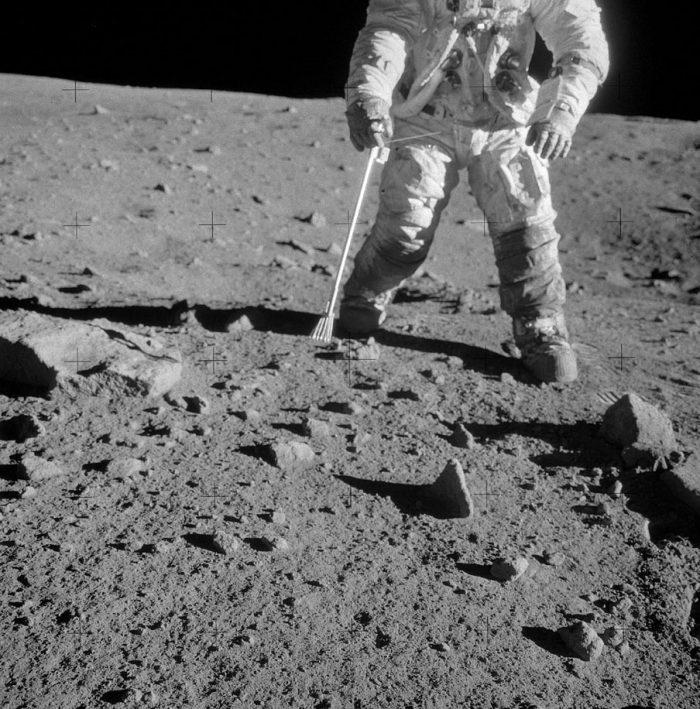 она купола на луне фото распространено