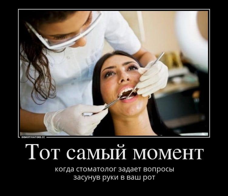Марта, стоматология картинки приколы