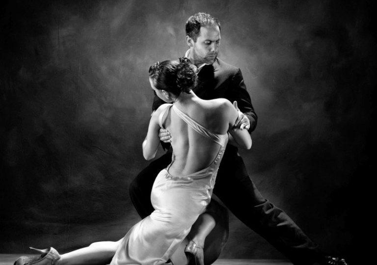 красивая пара в танце картинка пугайтесь, это