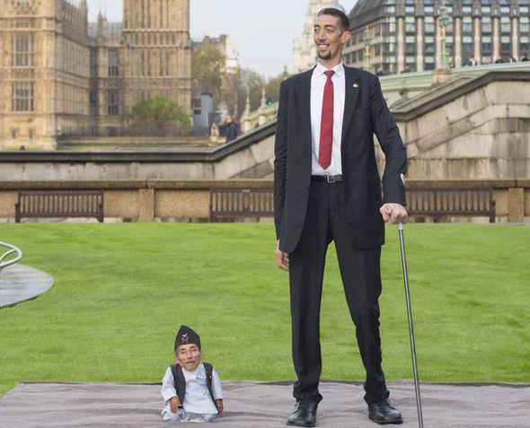 фото картинки самых больших людей
