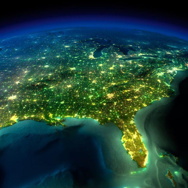 нашем самые красивые фото земли из космоса расскажем покажем, как