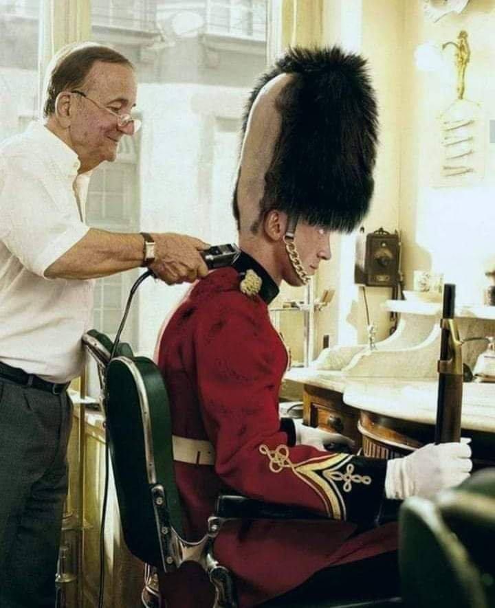 Прикольные картинки парикмахерам