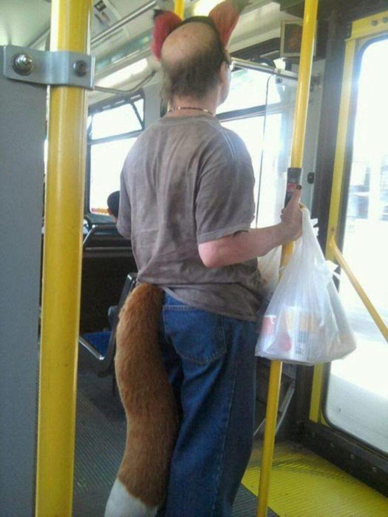 Прикольные картинки в общественном транспорте, для