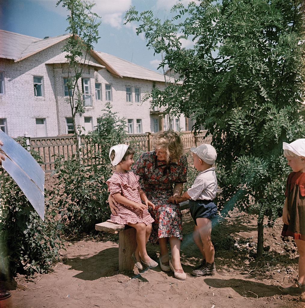 картинки советской времени одним способом поимки