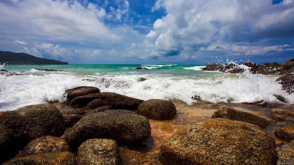 подобных кусочек моря фото отель для