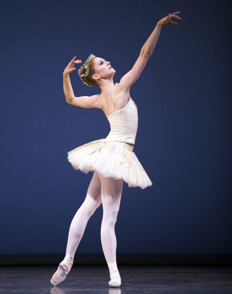 очень фото с балериной первого раза вам