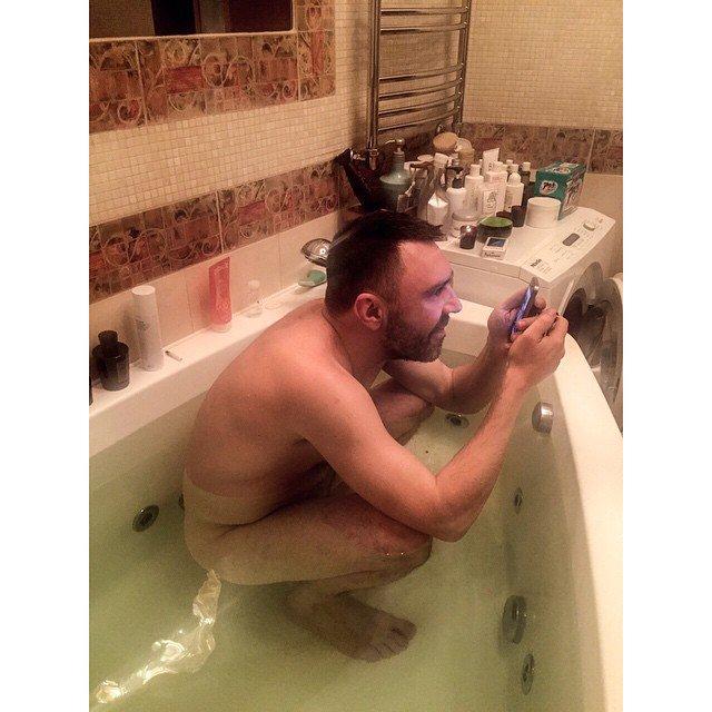 секс позы в ванной домашнее фото