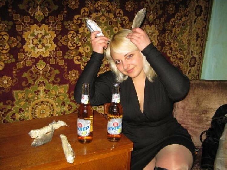 Прикольные фото пьяных красивых девушек из соцсетей