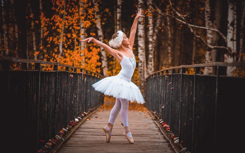 Красивый балерины картинки