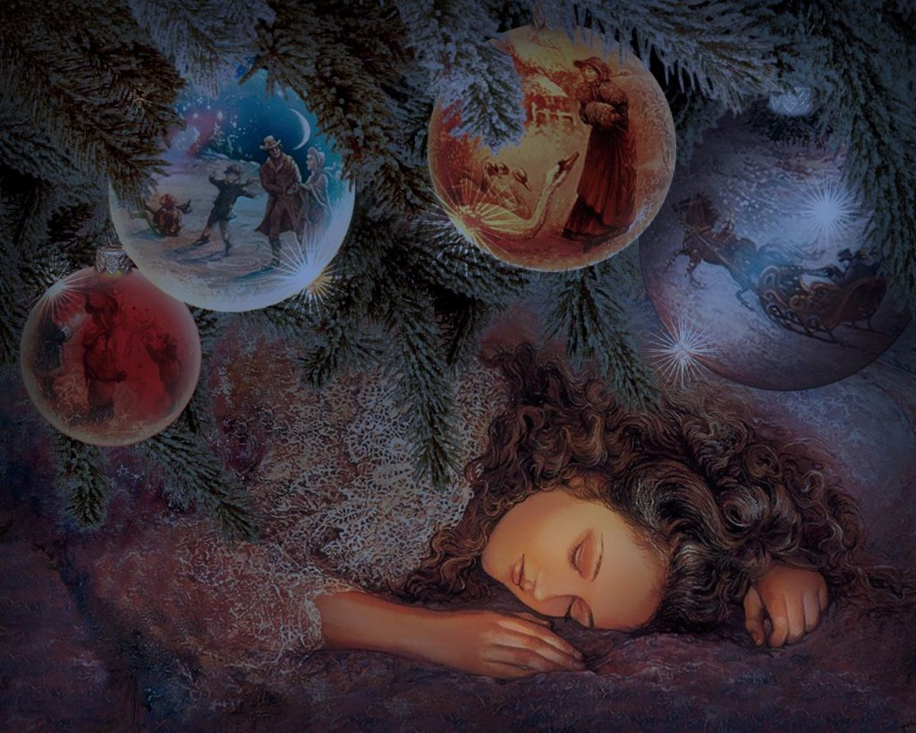 сон видеть красивые картинки медно-красная, откуда