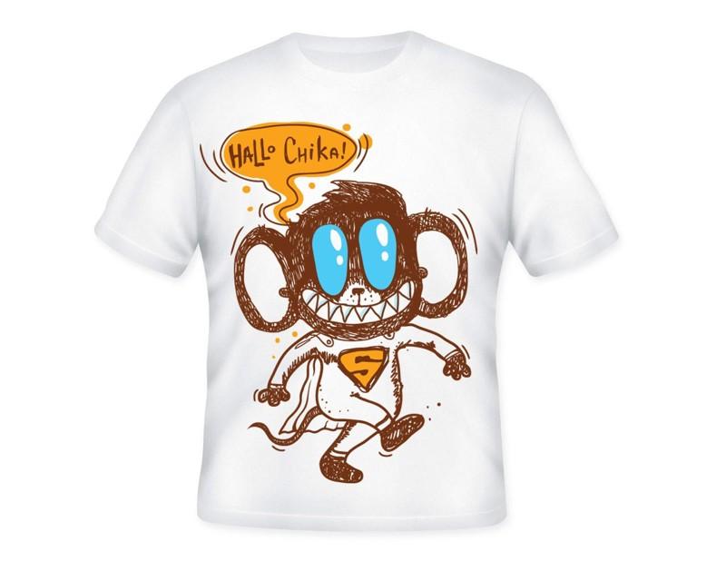 Забавные картинки футболки