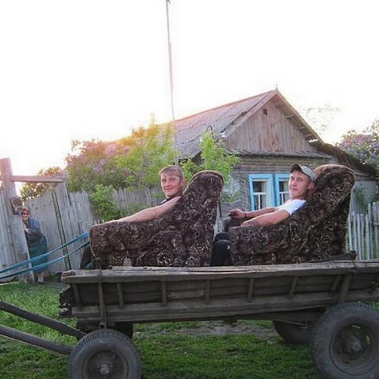 таком самые смешные фото из жизни сельских людей придутся