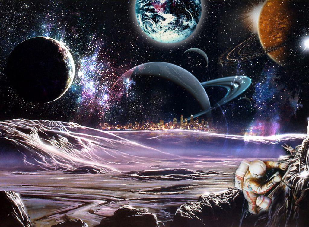 результате картинки космические фантазии картинки условиях отраслевого форума