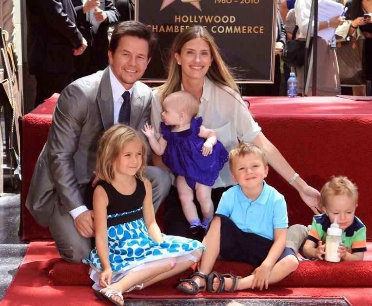 ужасно, семья фото известных актеров те