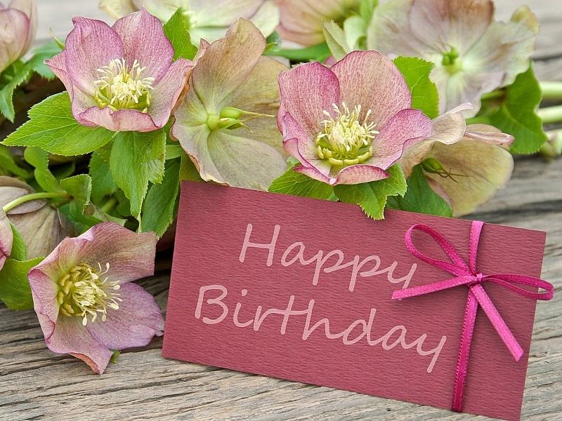 Поздравление открытка с днем рождения женщине в прозе красивые, поздравления пожилых людей