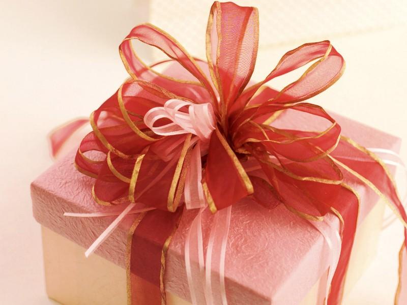 Видео открытка с фото для подарка