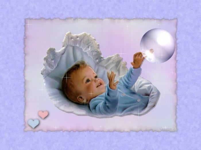 Поздравления ребенка с 3 месяцами мальчика и родителей