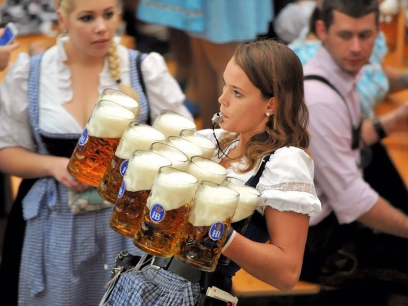 Веселые картинки про германию