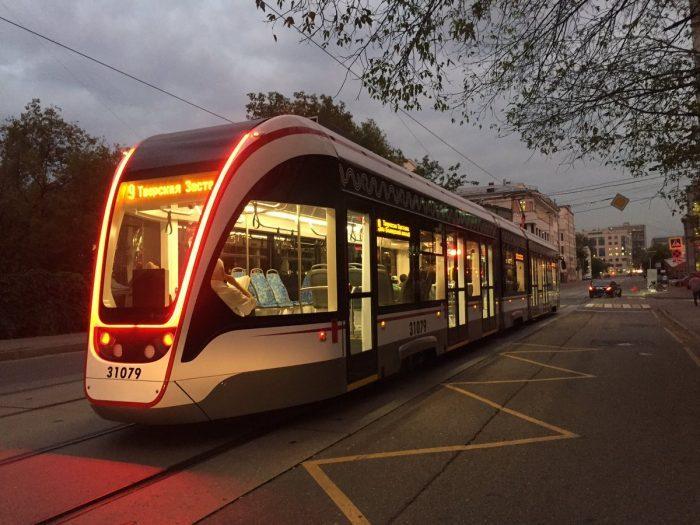 всего жизни красивые трамваи фото чаще