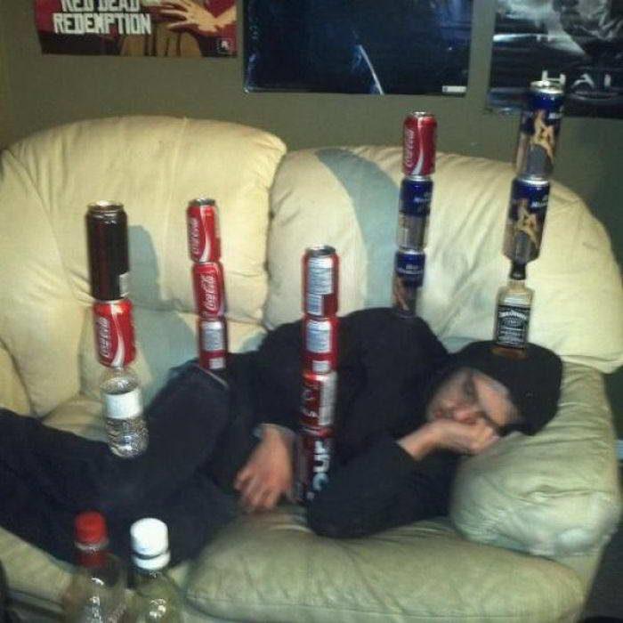 Картинки приколы про пьяных людей