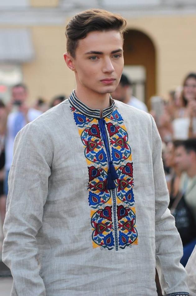 украинцы мужчины фото видно