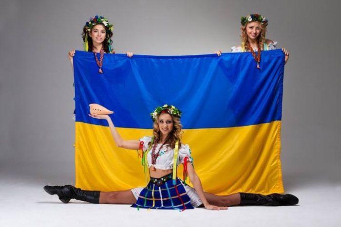 Украина приколы фотографии