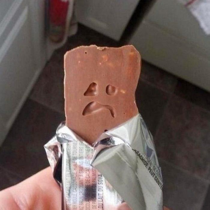 Шоколадка прикольные картинки
