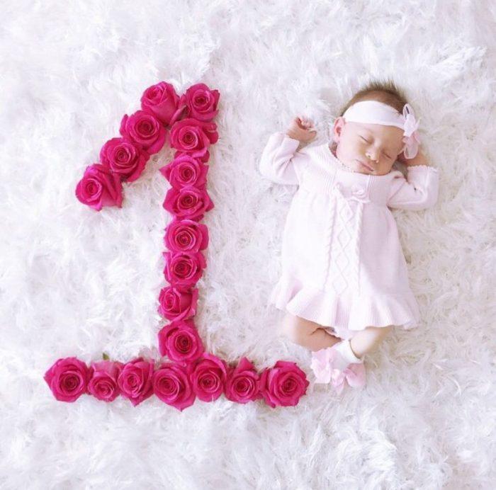 поздравления по месяцам деток минимальные изменения могут