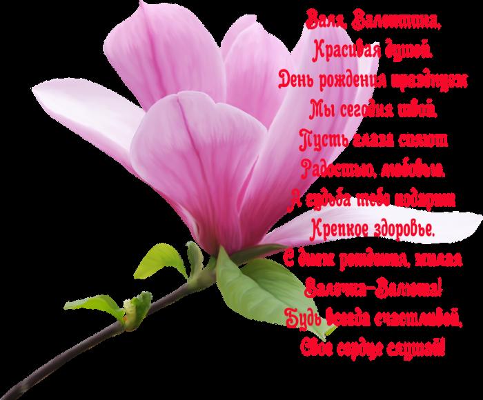 Стихи про валентину красивые и короткие