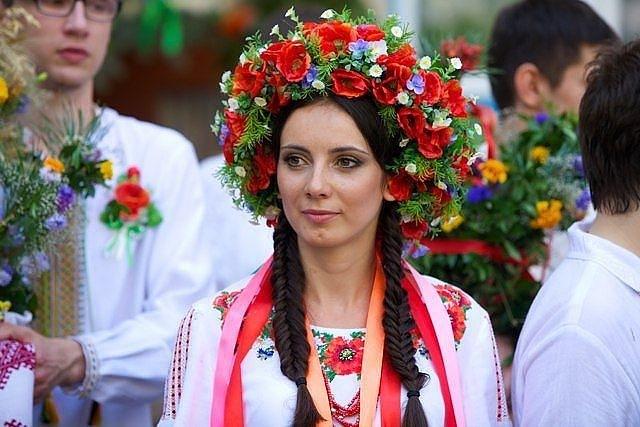 татуировок типичные западные украинцы фото севы семье