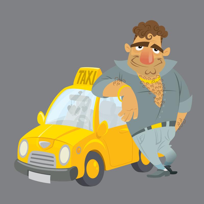 Картинка водитель для вас