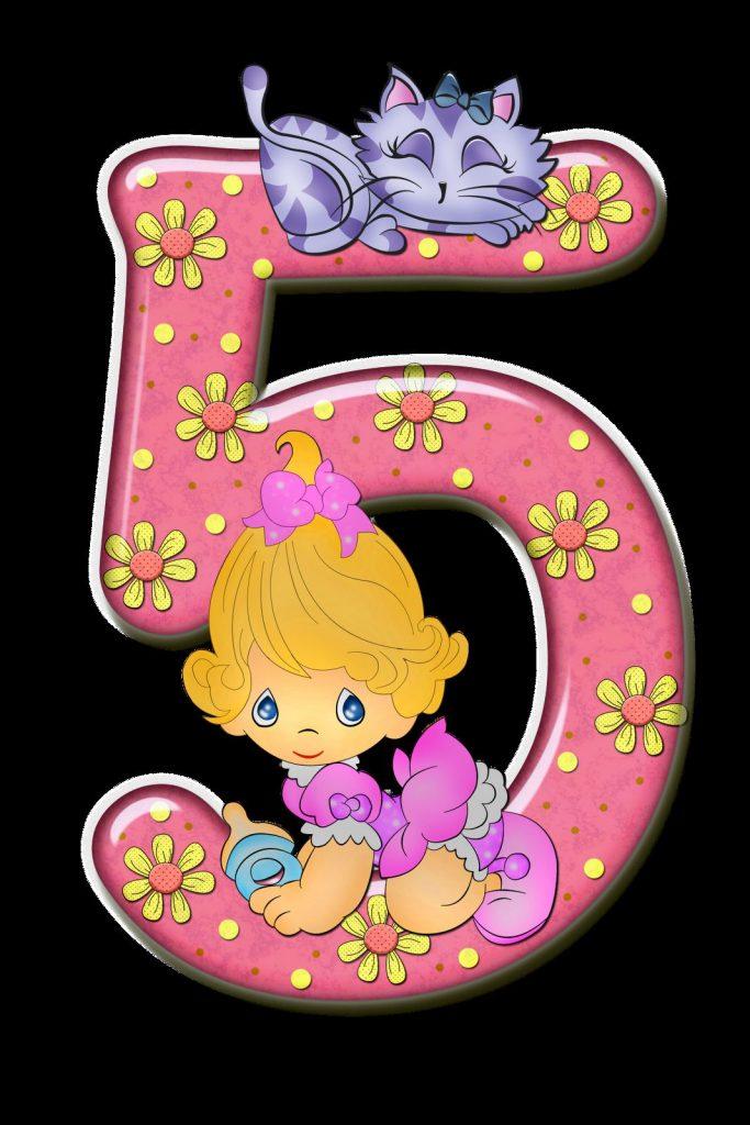 Девочке 5 месяцев поздравления