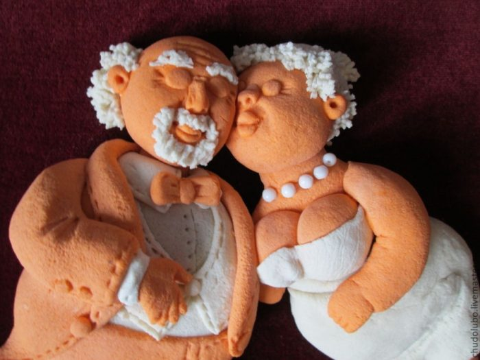 Поздравить мужа с 39 летием совместной жизни