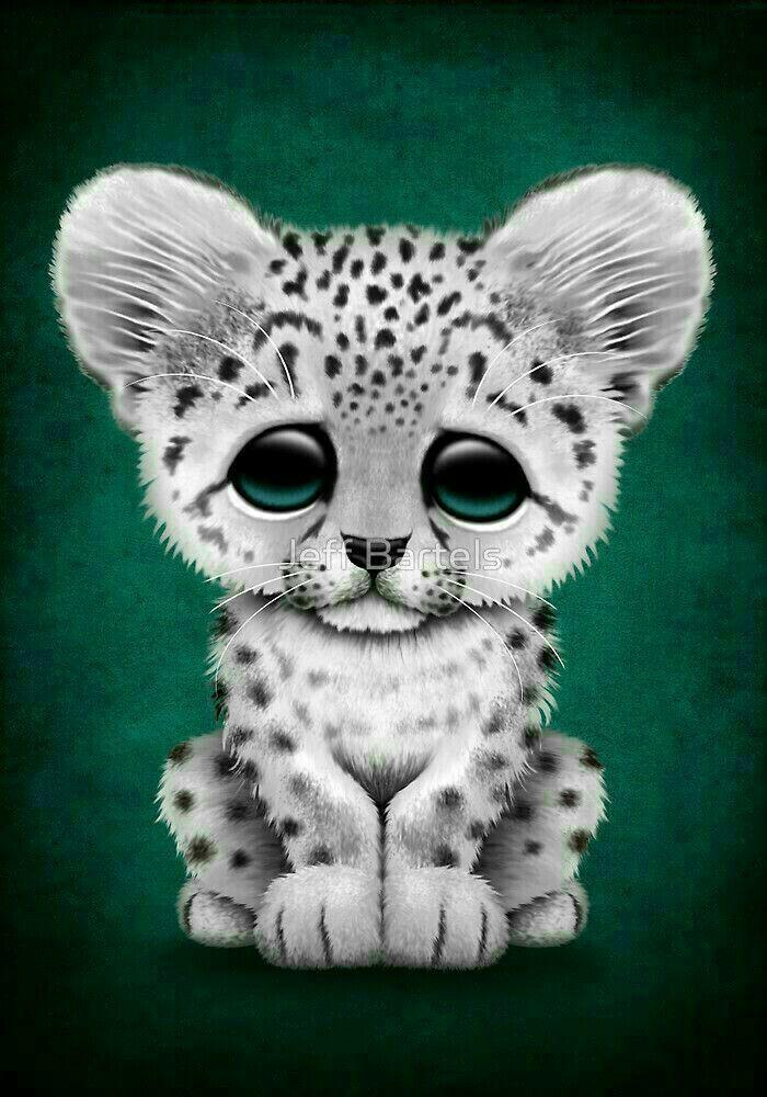 классные красивые рисунки животных